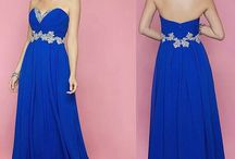 Dresses / Bridesmaid dress