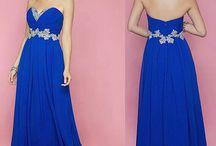 Dresses / Bridesmaid dress