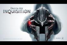 Świat gier / Inspirujące screeny, fanarty, trailery i grafiki koncepcyjne z gier wideo