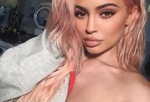 Kylie Jenner / my queen
