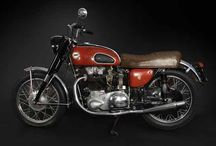Old Trucks & Cars // Cars & Motorcycles / Old Trucks Rock! So do classic cars and motorcycles