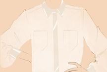 Fashion illustration<3