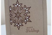 Christmas!!! / Mis proyectos, mis ideas, mis sentimientos en la mejor epoca del año. Navidad dulce navidad!!!