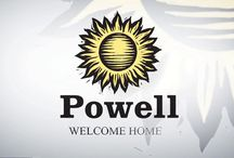 You're at Home in Powell. Welcome Home.