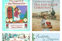 PICTURE BOOKS: Christmas