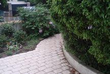 Pavés pierre reconstituée carrossables / Si vous cherchez des pavés résistants, esthétiques et faciles à poser, optez pour nos pavés en pierre reconstituée calqués sur des pavés authentiques en pierre taillée. Nos pavés sont carrossables, leur épaisseur étant de 6 cm. Ils permettent d'aménager une terrasse, un jardin mais aussi une allée de garage. Très proche de la pierre naturelle, les pavés en pierre reconstituée se patinent avec le temps, ce qui donne un charme particulier à votre cour.