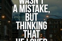 If only i realized sooner