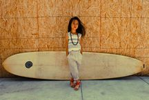 Kid Clothes / by Jessica MacFarland