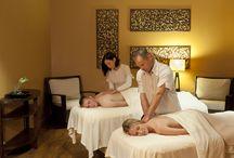 Massage Please! - Evensong Spa