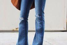 jeans che mi piacciono