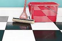 astuces nettoyage maison