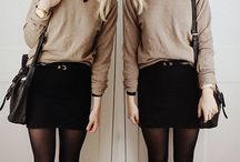 Outfits I want! / by Marlene Pulido