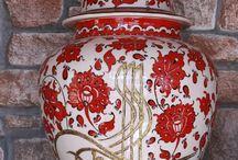 cini vazo