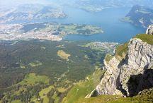 Reiseziele / Luzern, Schweiz