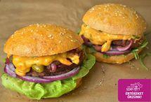 1 Szafi Hamburger/Hot-Dog/Pita (KIPRÓBÁLT)