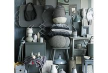 Colour Grey I love!
