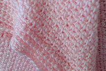Crochet: Babies/Kids