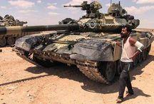 T-90 A  SURIAH