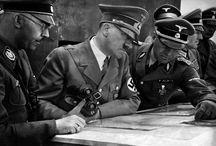 Storia: Hitler