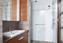 Beautiful Bathrooms / A collection of bathroom ideas for your home