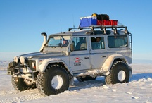 Land Rovers / Land Rover