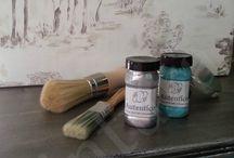 AUTENTICO METALLICS / Metalics Autentico Chalk Paint