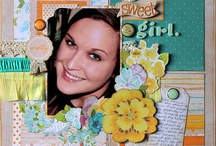 Beauty of Scrapbook