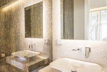 Bathroom / creative & modern bathrooms designed by Atelier187