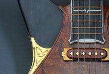 Jesselli Guitars