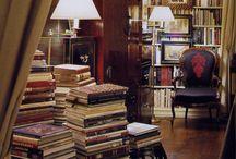 Idèer till biblioteket