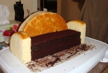 Couch cakes