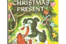 Children's Christmas Books / Picture Book and MG Christmas Books