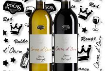 Christmas wines 2013 / Christmas gifts with elegance and taste.