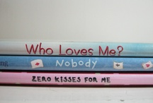 Book Spine Poetry / by Shawn Lane