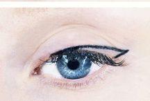 Augen...