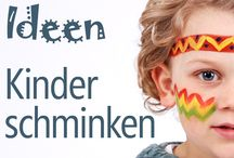 Face Painting-Schminken