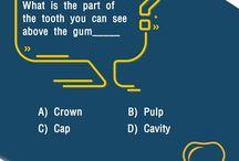 Oral Health Quiz