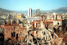 conflictos:  Bosnia