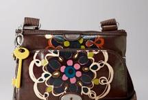 Bags. / by Lauren Smith