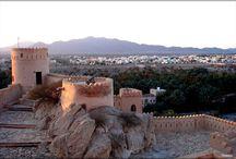 Asia/ Oman