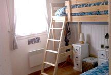 children bunkbeds