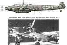 Bf 100E-4