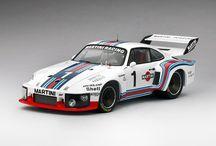 Martini Racing Gear