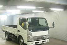 Mitsubishi Canter 2007 White - Contact us to Get a good truck with attractive prices. / Refer:Ninki25125 Make:Mitsubishi Model:Canter Year:2007 Displacement:4900 CC Steering:RHD Transmission:AT Color:White FOB Price:19,500 USD Fuel:Diesel Seats  Exterior Color:White Interior Color:Gray Mileage:67,000 Km Chasis NO:FE70DB-525083 Drive type  Car type:Trucks