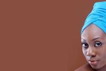 Thandi wraps