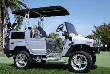 golf ideer