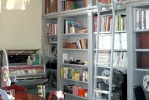 Shelf life / Shelves of distintion