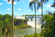 Honeymoon in the Americas / Ideas and inspirations for honeymoons in North, Central and South America