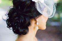 Wedding hair❤️