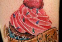 Tattoo, maybe? / by Kayla Mullins